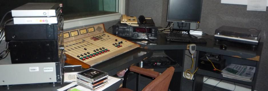 cabina de controles
