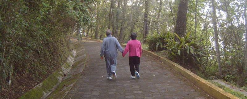caminata macuiltepetl
