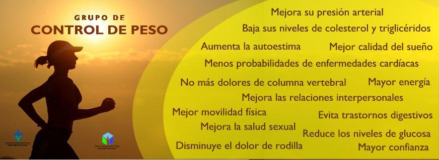 Banner grupo control peso
