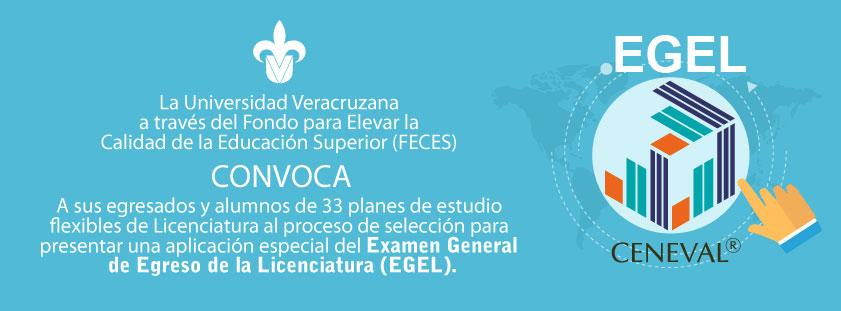 Exámenes Generales para el Egreso de la Licenciatura (EGEL)