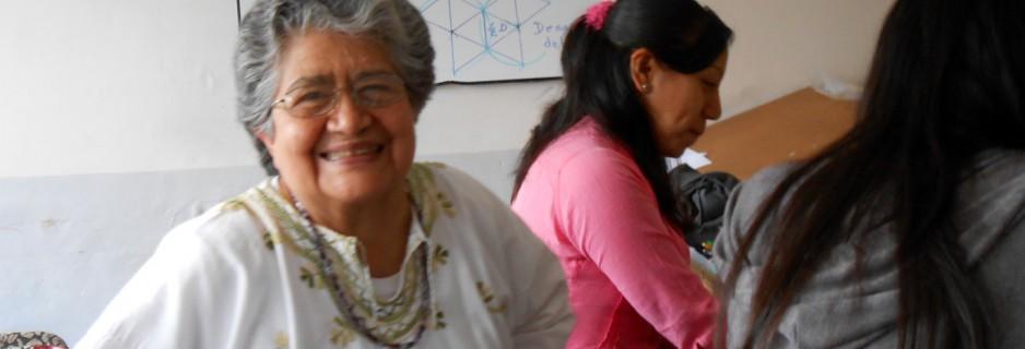 Margarita Cardona