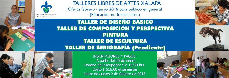 OFERTA libre 2016