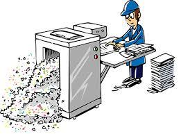 Destrucción de Documentos Obsoletos el 24 de Enero de 2017 ... - photo#32