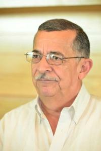 Jaime Cervantes, de la UNAM