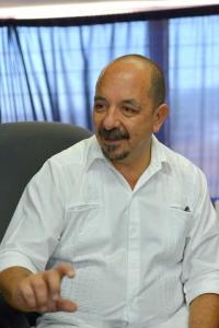 Miguel Ángel Casillas Alvarado