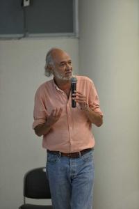 Jaime Morales Hernández
