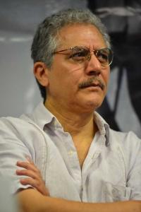 Hipólito Rodríguez, del CIESAS-Golfo