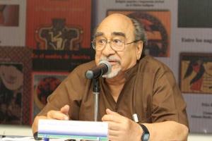 El historiador mexicano Alfredo López Austin