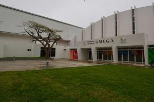 El Complejo Deportivo Omega será la sede oficial