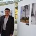 Paco Flores presenta paisajes y desnudos