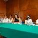 Presentación de Grupos vulnerables: los jóvenes