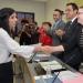 Egresados de los diplomados recibieron reconocimientos