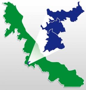 Los municipios de Tequila, Atlahuilco y Tlaquilpa se ubican en la región de las Grandes Montañas