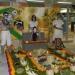 En la USBI se colocaron altares prehispánicos y tradicionales
