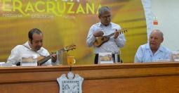 Ramón Gutiérrez, Andrés Moreno y Rubén Vázquez
