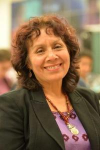 Lucina Jiménez López