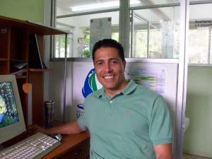 """""""El objetivo es lograr una buena posición, figurar entre los ocho mejores"""": Ramón """"Ray"""" Rodríguez"""
