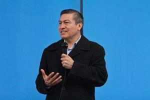 Mario Miguel Ojeda dictó conferencia magistral