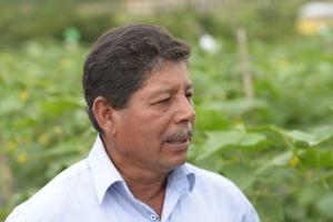 Fausto Fernández Contreras