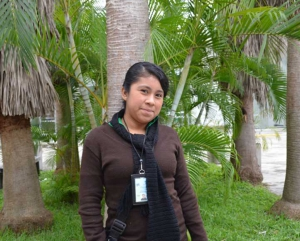 Santa Marisol Bautista Gómez