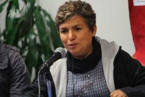 Mirna Alicia Benítez Juárez