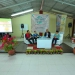 El foro fue organizado por estudiantes de la FCAS