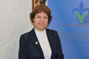 """""""Somos profesoras y profesores certificados"""": Yolanda Méndez"""