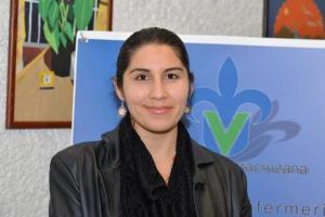 Nayeli Alavés se enfoca a la salud ambiental