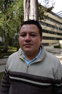 Irvin Gancedo, de Odontología