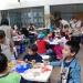 El programa recibe, en promedio, a mil 200 niños cada año