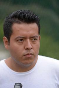 Gerardo Galindo Bonilla