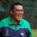 Emilio Gallegos, entrenador de futbol varonil