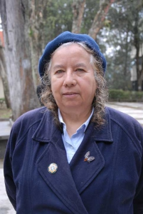 Lilia Irene Durán González