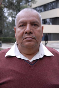 José Alfredo Cid