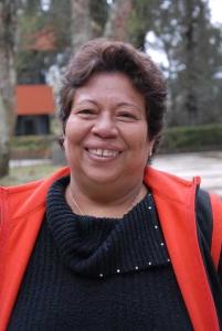 Graciela Patricia Mendoza Pérez