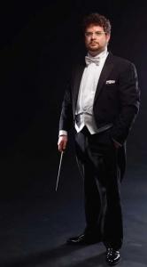 Noam Zur, director invitado