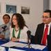 La Secretaria Académica inauguró los festejos del Día Mundial del Teatro