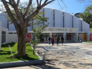 Albergará stands, el escenario principal, salones y un área infantil