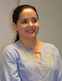Ana Guadalupe Torres Hernández