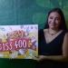 """""""Si apoyamos a la Fundación y a la Universidad tendremos mayores beneficios"""": Leticia"""
