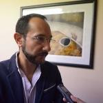 """""""No es un sorteo con fines de lucro, es con sentido social"""": Mauricio García Velázquez"""