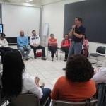 """Los """"Guardianes de la Salud"""" recibieron segundo taller de capacitación"""