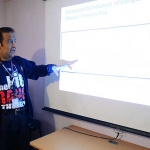 Carlos Welsh Rodríguez colaboró en investigación sobre propagación del dengue