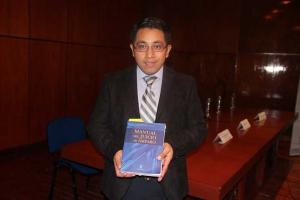 Carlos Martín Gómez Marinero