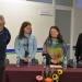Angélica Ivonne Cisneros presidió la inauguración