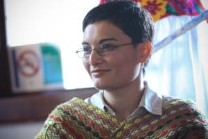 Hazel Hernández