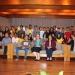 La Rectora dio la bienvenida a 95 jóvenes de movilidad nacional e internacional