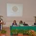 La Rectora inauguró el Primer Foro de Lenguas Maternas por el Mundo