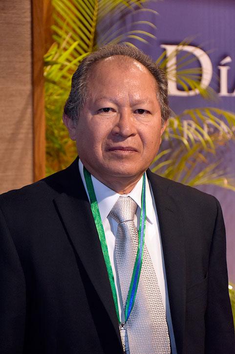 Gilberto López Orozco