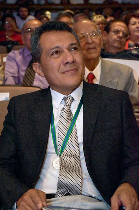 Mauricio Luna Rodríguez